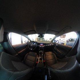 Astra Sports Tourer 5-deurs