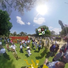 360 spherical Remembrance Armistice Memorial day in Kings park 11th November 2018, SM hub https://goo.gl/ZN4tud BEST HASHTAGS  #RemembranceDayKingsPark   #KingsPark   #ArmisticeDay   #KingsPark  #firefly3d