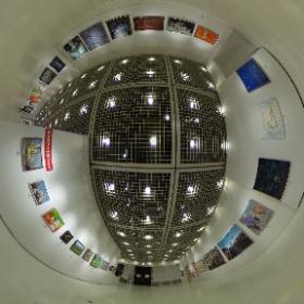2021第56回亜細亜現代美術展第3室
