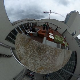 with @kasikp, testing 360° tools #theta360