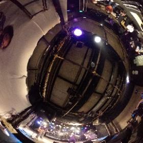 2020/11/14 目黒ライブステーションにてCycle of 5th初の配信LIVE(他のバンドのリハーサル風景)
