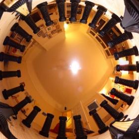 Latest batch of Onewheel handles ready to ship! #theta360 #theta360uk