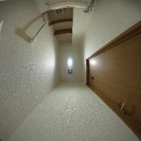 ル・ノール桜802号室(5LDK・Cタイプ)トイレ