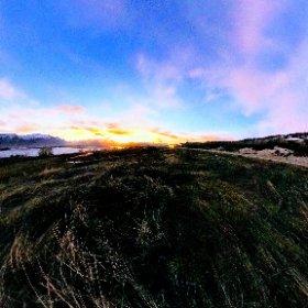 Pine View Dam, Utah. #360 sunrise. #imthemobileguru #theta360