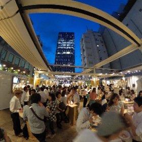 キリン一番搾りガーデン 東京店 http://www.tokyobeergarden.com/shibuya/ichibanshibori.php