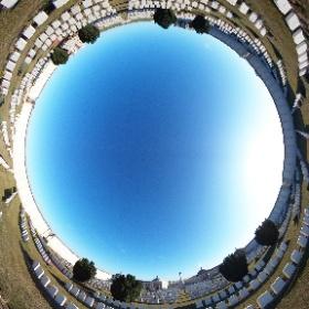 Dud Corner Cemetery Google Maps 07.04.201