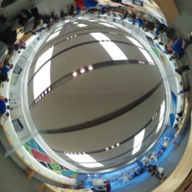 AppleStore Fukuoka Tenjin(店内) #theta360
