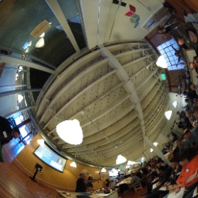 June 30, 2017, RICOH THETA meetup, San Francisco, CA #theta360