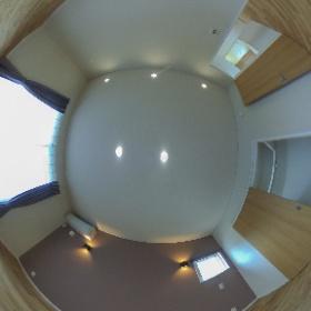 #河本モデルハウス3 #イチマルホーム #主寝室
