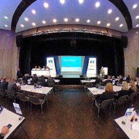 Volksbank Hellweg Vertreterversammlung in Soest #theta360