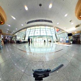 Gumi Gangdong Hospital  1F - Lobby 01