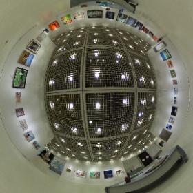 2021第56回亜細亜現代美術展第2室