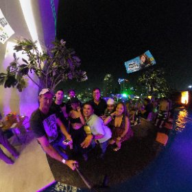 Westin Pool Party 17/12/2016 (monthly at 5 star Bangkok), all day party night music, hot DJ's happy crowd and vibe, SM hub https://goo.gl/9OsYZ7  BEST HASHTAGS  #WestinPoolPartyBkk #WestinPoolPartyDec2016 #momiji3d #BkkSPoolParty