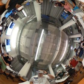 #UCLite #VR #ProjectTango #Hackathon @NYCVRU @UCardboardVR @TangoHackathon