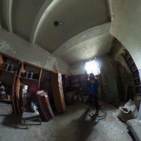 Camera - Crematoriul Cenusa