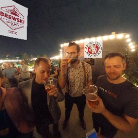 5/4/17 launch Little Creatures Brew Beer from Australia, event https://goo.gl/rrfxCN BEST HASHTAGS #BrewskiCraftBeerBarBkk    #LittleCreaturesBeer    #LittleCreaturesLaunchBkk     #BkkRooftop   #BkkAchiever     #BpacApproved  #butterfly3d