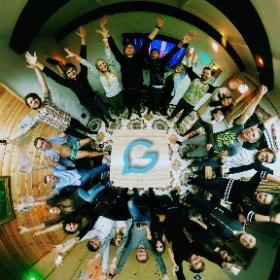 G Family  #theta360
