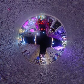 Darius I. In the City of Tribes #Galway2020 #360Today #theCraicInGalway #firefly3d #theta360