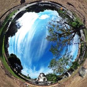 วัดร้อยข้อ (วัดร้าง) Wat Roi Ko เชียงแสน ถนนริมโขง ตำบลเวียง อำเภอเชียงแสน จังหวัดเชียงราย 57150  @ http://www.Wat.today/ @ http://www.วัด.ไทย/