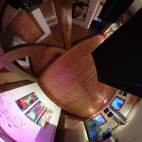 #huberaudio #Magnepan #Infinity #3.7 ListeningRoom Pic3