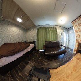 「幸せになる古宇利島の宿」部屋の写真