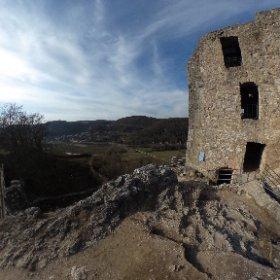 Burg Neideck #1 Ausblick