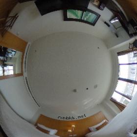 ルブア アット ステート タワー (lebua at State Tower) 客室02 #ルブアアットステートタワー #lebuaatStateTower #bangkok #thailand #バンコク #タイ #taroimopanda #theta360
