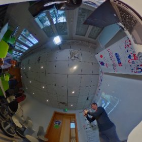 On prépare la session de la webschool ! #theta360 #theta360fr