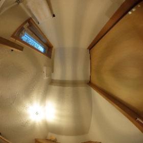 六ッ川の家 トイレ