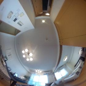 河田町コンフォガーデン モデルルーム① http://www.axel-home.com/009928.html #theta360