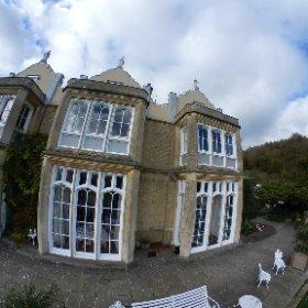 #St Julians Club Sevenoaks Views