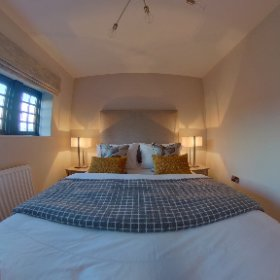 Horace Green, Cononley.  360 Photography for Candelisa Ltd. #bedroom #property #home #newhome #firsthome #architecture #interiordesign #propertydevelopers #cononley #themotorworks #horacegreen #horacemills #skipton #yorkshire #theta360 #theta360uk