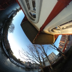 #gent #ghent #360view  #theta360