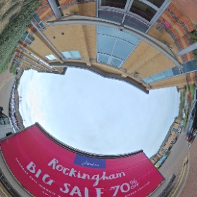 #joules market harborough #theta360 #theta360uk