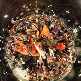 MCM Comic Con at Glasgow SECC September 2016   #mcmcomicon #secc #mcmGLA16 #theta #theta360  #theta360 #theta360uk