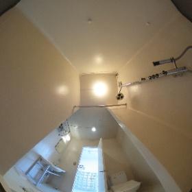 ブリックハウス301 シャワー室