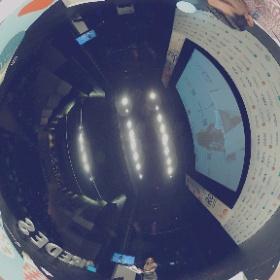 #iRedes también puede ser 360° 😃 #theta360
