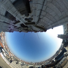 city 360 view #theta360