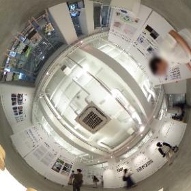 OPEN CAMPUS 2016, Tama Art University.