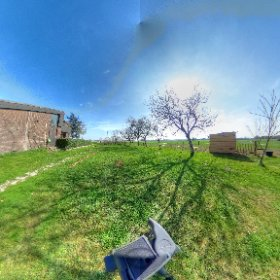 Landgasthof Westrich #theta360