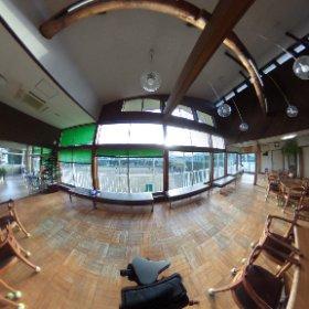関町LTC クラブハウス