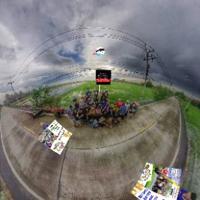 360 spherical Tractor tour on Thai farm Pathum Tanni  https://goo.gl/vmVHKw BEST HASHTAGS #FarmTourPhatumTanni  #TractorTour   Optional  #BkkFamilyFun #BkkAchiever #BpacApproved #BeHappy #butterfly3d #theta360