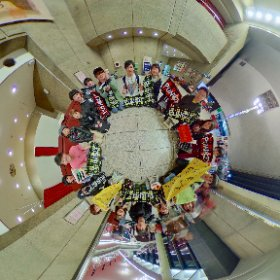 PUNKY TOUR × 神奈川1 #snow3d