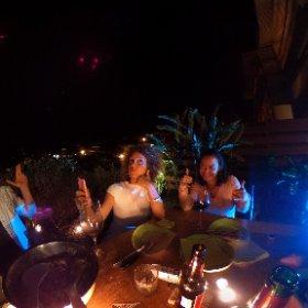 Garden party :)