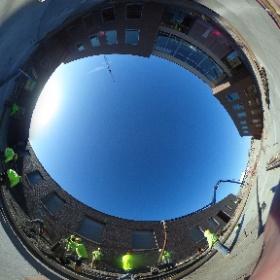 Courtyard 360° 4/27/18 #KSDPride