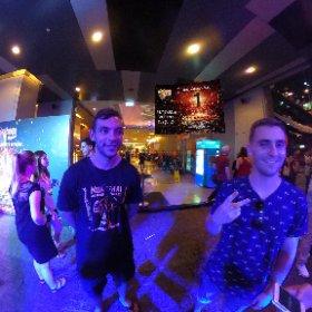 HOOters Suk Soi 15 Bangkok 1st Anniversary Party 15/9/2016, SM hub http://goo.gl/PsMXso  BEST HASHTAGS #HootersSukSoi15  #HootersBkk  #BkkBarSports  #BtsAsok  #BkkAchiever  #BpacApproved  #SukSoi15  #EtBkkYes   #ZoneSukhumvit  #firefly3d