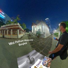 Wat Pathum Wanaram is a treasured historical temple in the heart of Bangkok at BTS Siam. most beautiful at sunset, SM hub https://goo.gl/DQy1vQ BEST HASHTAGS #WatPathumWanaram  #BkkTemple  #BtsSiam    #BpacApproved   #1NightBkk  #butterfly3d