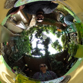 Lunch #theta360