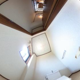 マサモトマンションⅢ302_トイレ