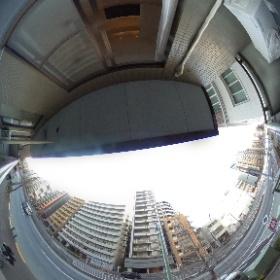 【タカデン音羽】 南西向き眺望 360°画像 東京都文京区音羽1-8-2 http://www.axel-home.com/009768.html  #theta360